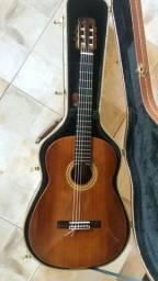 Violão (luthier Jó Nunes)