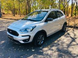 Ford Ka FreeStyle 1.5 Flex Completo 2019/2019