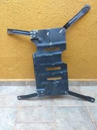 Protetor Cárter (peito de aço)