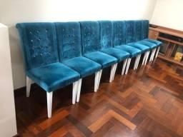 Cadeira alto padrão