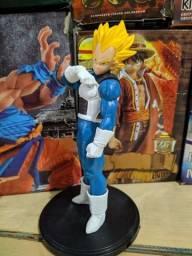 Action figure Vegeta do Dragon Ball