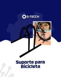Título do anúncio: Suporte para Bike - Bicicletário