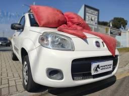 Fiat Fiat Uno Vivace 1.0 2014 Flex