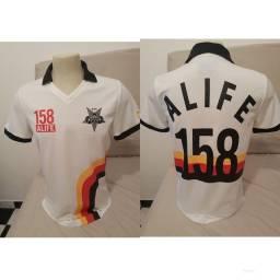 Camisa Puma x Alife