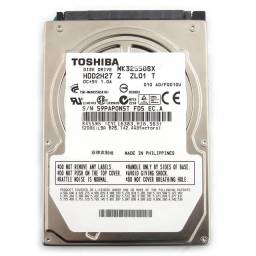 HD 2,5 TOSHIBA 320GB