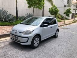 Título do anúncio: VW UP TAKE 1.0 MUITO NOVO