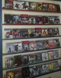 Jogos de PS3 - entregamos hoje/ Aceitamos cartões