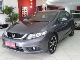 Título do anúncio: Honda Civic 2016 2.0 lxr 16v flex 4p automático