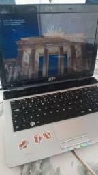Notebook STI