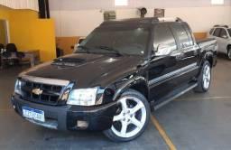 Título do anúncio: S10 Cabine Dupla Executive Flex Placa A Carro Muito Conservado Todo Revisado