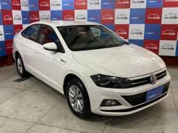 Volkswagen Virtus 1.0 200 TSI Comfortline (Flex) (Aut)