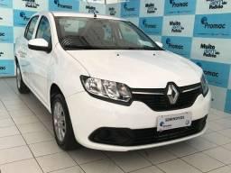Título do anúncio: Renault LOGAN  Expression Flex 1.6 16V 4p