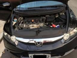 Civic - Honda - 2007