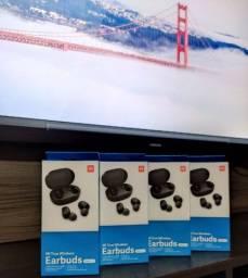 Fone bluetooth xiaomi Earbuds basic 2