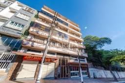 Título do anúncio: Apartamento para comprar no bairro Rio Branco - Porto Alegre com 1 quarto