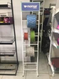 Título do anúncio: Expositor de cordas novo com cordas