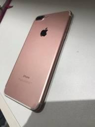 iPhone 7 Plus 128gb estado de novo