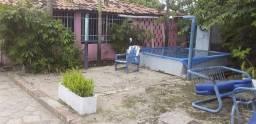 Vendo casa em jacumã  150 mil reais