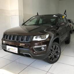 JEEP COMPASS LIMITED S 2021 DIESEL 4X4