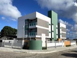Apartamento à venda com 2 dormitórios em Expedicionários, João pessoa cod:004535