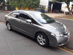 Honda / Civic Lxs 2010