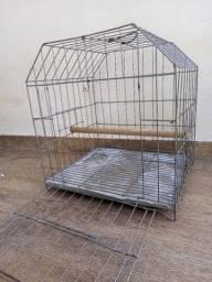 Gaiola de papagaio