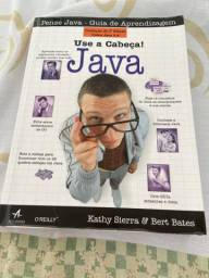 Título do anúncio: Use a Cabeça! Java