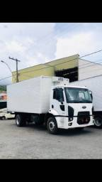 Ford cargo 1717 toco