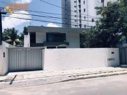 Título do anúncio: Casa com 4 dormitórios, 325 m² - venda por R$ 3.000.000,00 ou aluguel por R$ 8.000,00/mês