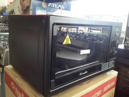 Vendo forno elétrico 44lt moderato mueller