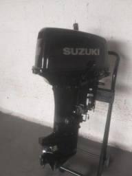 Título do anúncio: Suzuki Dt30