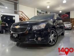 Chevrolet Cruze LT AUTOMATICO Flex Automático 2014/14 R$ 52.990,00