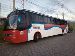 Vende-se Ônibus Volvo Busscar EL Buss 340 50 Lugares