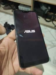 Asus ZenFone Max Shot ZB634KL Dual SIM 64 GB azul 4 GB Ram
