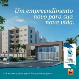 Título do anúncio: #HR Apartamento na Planta / 02 ou 03 quartos / Village Prime Calhau I / c/elevador