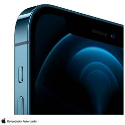 iPhone 12 PRO - 128Gb - Pacific Blue - Lacrado