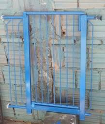 Portão zinho