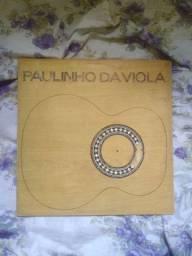 Vinil Paulinho da viola - sentimento perdido