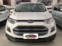 Ford EcoSport Ecosport Titanium 2.0 16V (Flex)