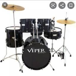 Bateria viper