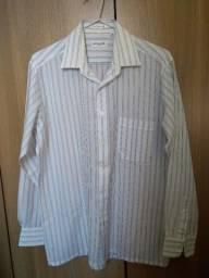 Camisa social Pierre Cardin