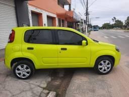 Título do anúncio: Fiat uno 2011
