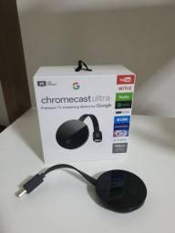 Chrome cast ultra 4k original