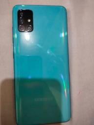 Título do anúncio: Samsung A51.