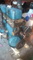 Motor c10