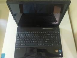 Notebook Sony Vaio Pcg61611l - Defeito BGA