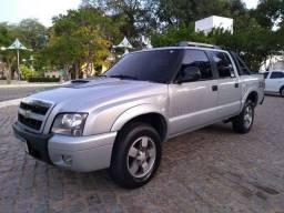 Título do anúncio: S10 2010 4x4 Diesel executive