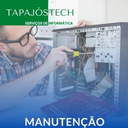 Assistência Tapajós Tech