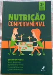 Livro Nutrição Comportamental 2a Edição