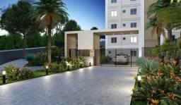 Apartamento à venda com 2 dormitórios em Jardim vitória, Belo horizonte cod:4198